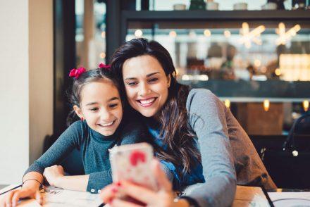 Capas de celular personalizadas para o dia das mães