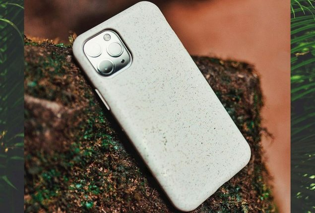 seed eco case da customic